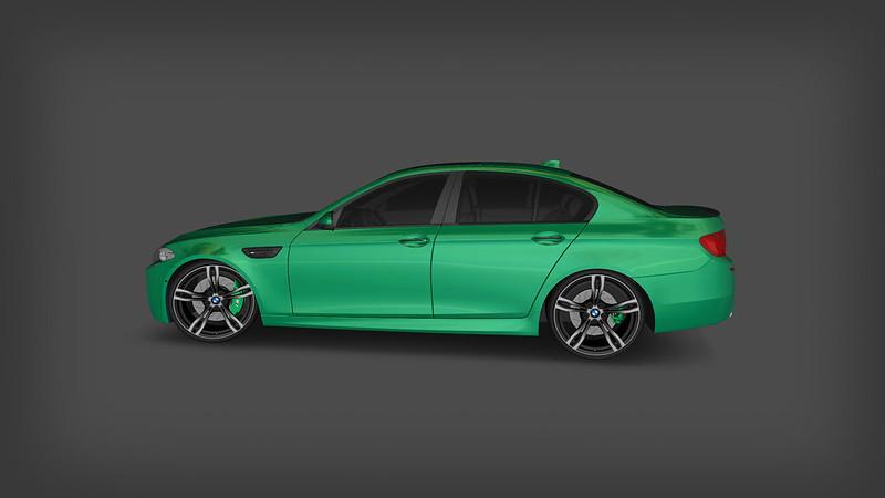 VIBER - BMW E60 - Page 2 25633596761_10c034ff2b_c