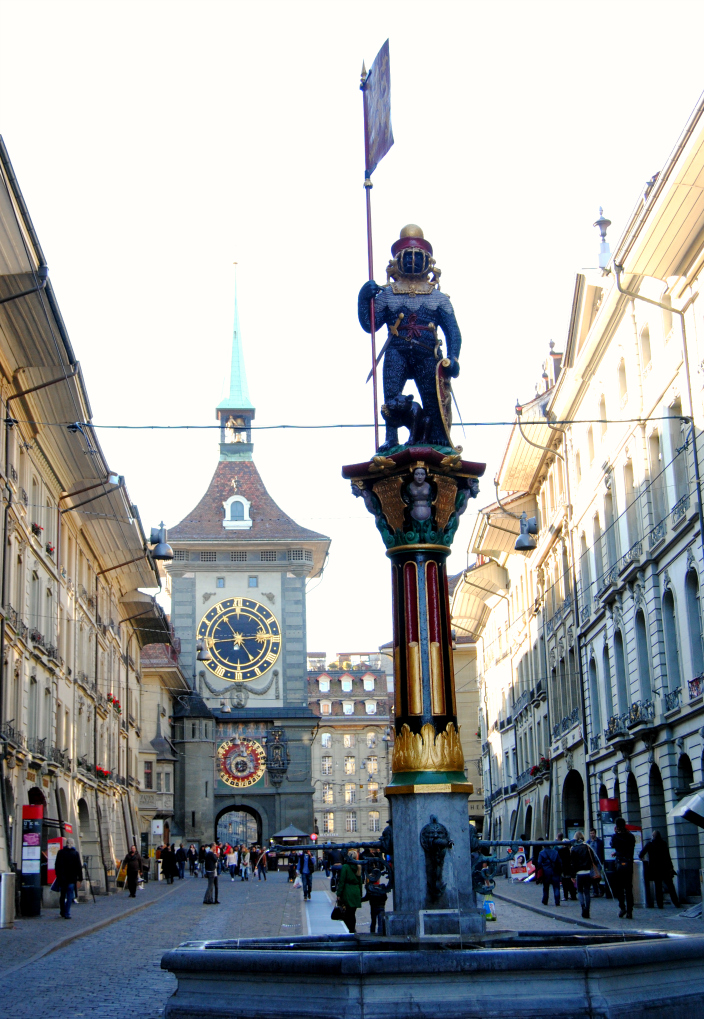 Go Travel-Bern, Switzerland (03)