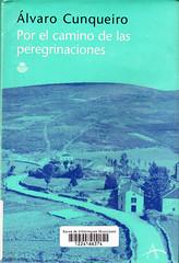Álvaro Cunqueiro, Por el camino de las peregrinaciones
