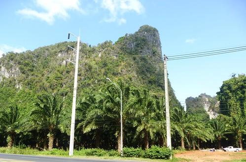 Krabi-Noppharat Thara-route (5)