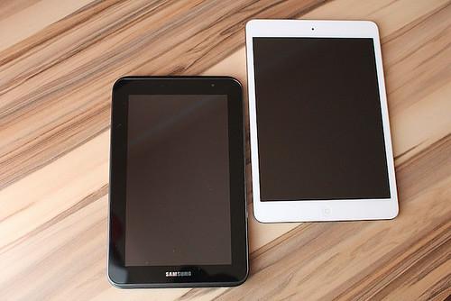 Làm thế  nào để chọn 1 Tablet 7 inch ưng ý - 115857