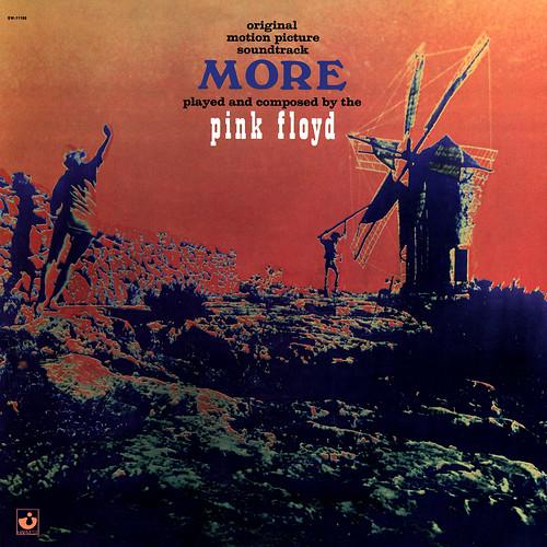 Pink Floyd - More