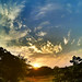 Sunset by Fahad Mahmud