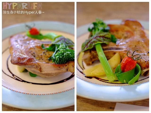 Tu Pang地坊餐廳 (29)