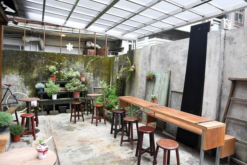 中山美食咖啡廳不限時推薦餐廳三一Bloom (5)