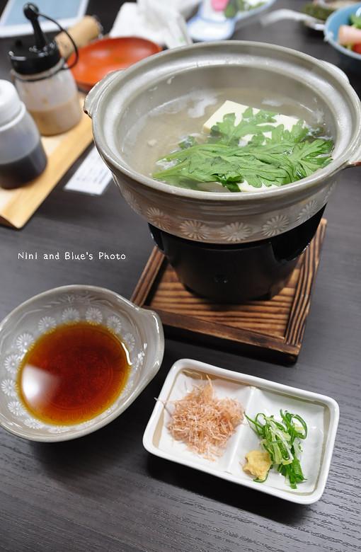 日本京都高雄紅葉家住宿晚餐早餐29