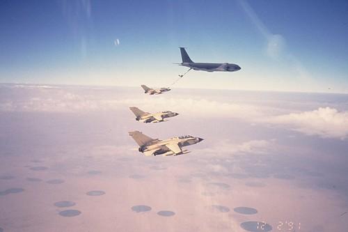 operazione locusta liberazione kuwait