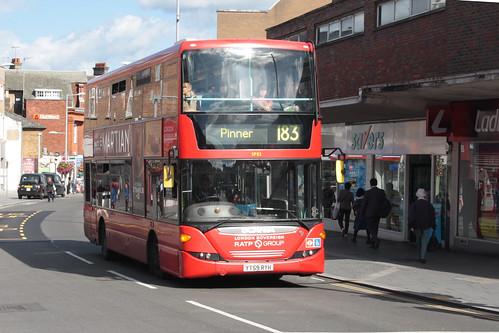 London Sovereign SP82 YT59RYH