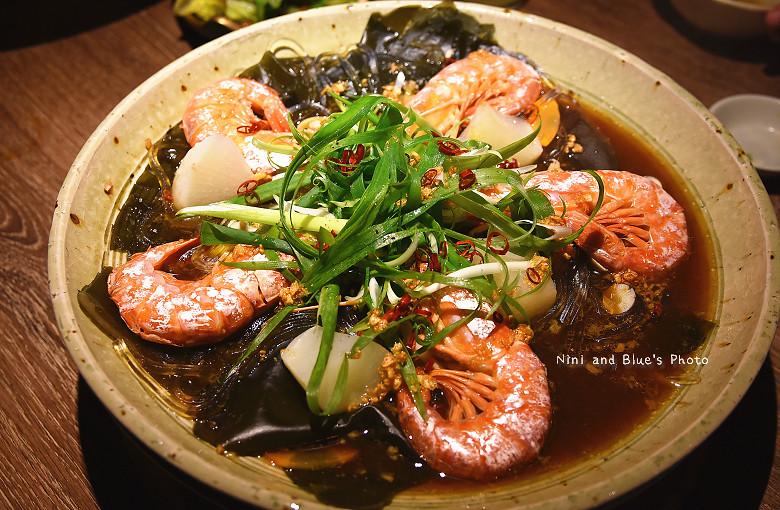 鮨樂海鮮市場日式料理燒肉火鍋宴席料理桌菜17