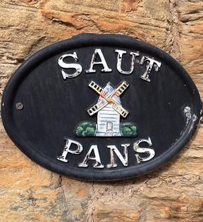 Saut Pans