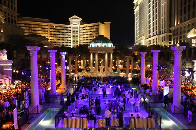 Vegas Uncork'd: Grand Tasting