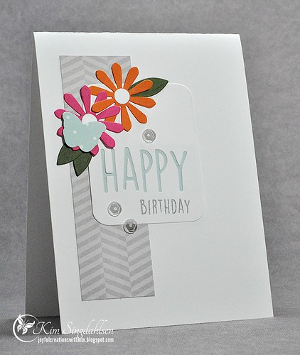 PP Birthday Colors