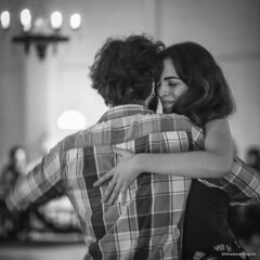 Milonga @ Argonne - March 2016