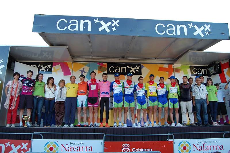 2011 XXV Vuelta a Pamplona - 1ª etapa (3)