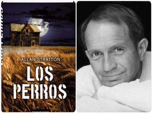 """""""Los Perros"""" de Allan Stratton"""