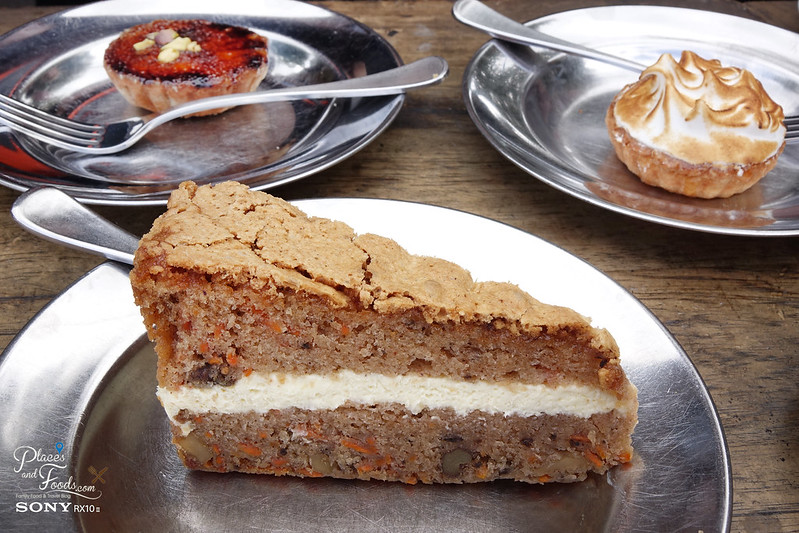 bourke street bakery surry hills carrot cake
