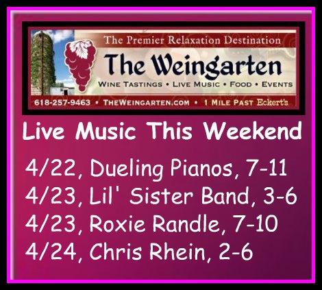 The Weingarten 4-22-16