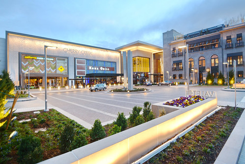 Cherry Creek Shopping Center - Denver, CO