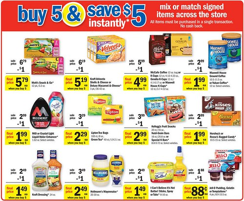 Meijer Preview April 24