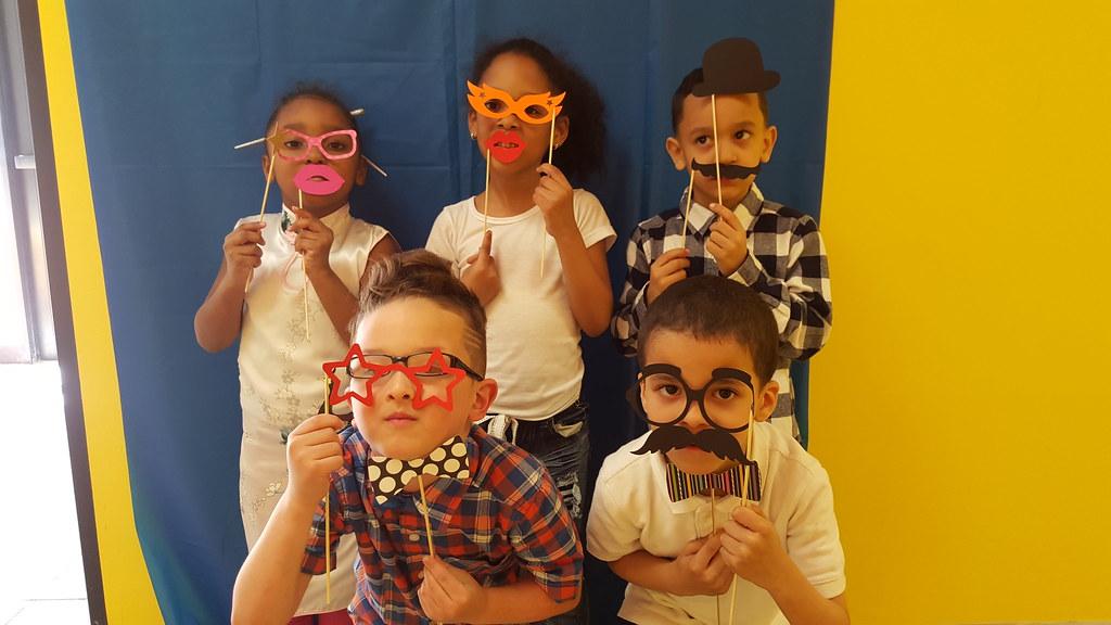 Yalow's Kindergarteners
