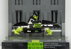 400CX Skyblade [Blacktron 2]