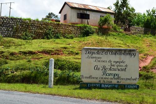 Behenjy Madagascar