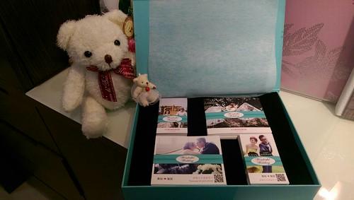 [分享]到台灣拍婚紗必推薦高雄京宴婚紗的八個理由_同事1_QRcode謝卡禮盒