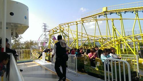 台北兒童新樂園設施好好玩!誰說遊樂園是兒童的專利呢! (23)