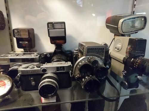 Takayama showa-kan museum 10