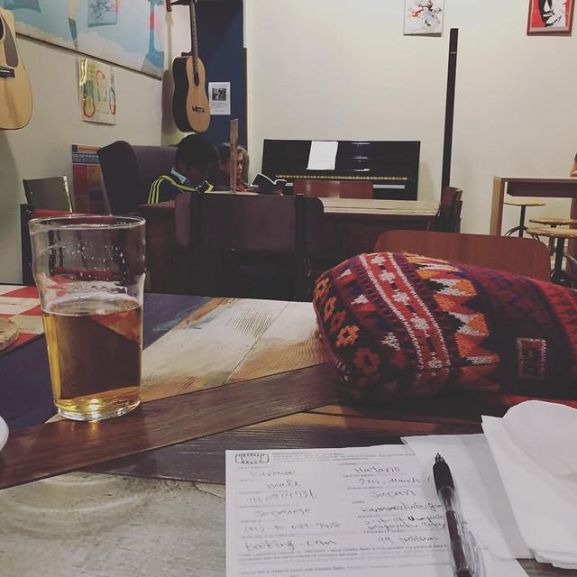 Photo:ミラン着!ホテル着いたらウエルカムドリンクと晩御飯まで出てきたw 値段もお手頃なのに、便利な場所にあるしここ最&高!因み日本語喋れるスタッフまでいたw 幸先良い旅だっ! By kanamedia