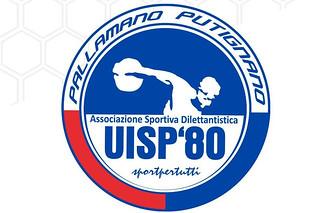 pallamano uisp '80 putignano logo