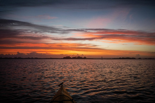 First Light Paddle-36