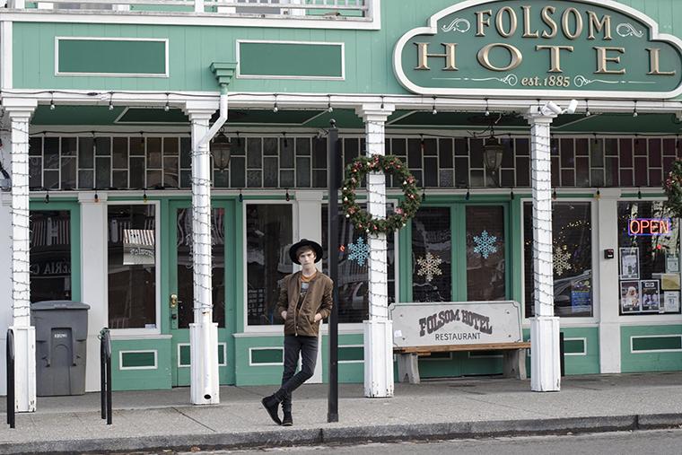Folsom Hotel 5