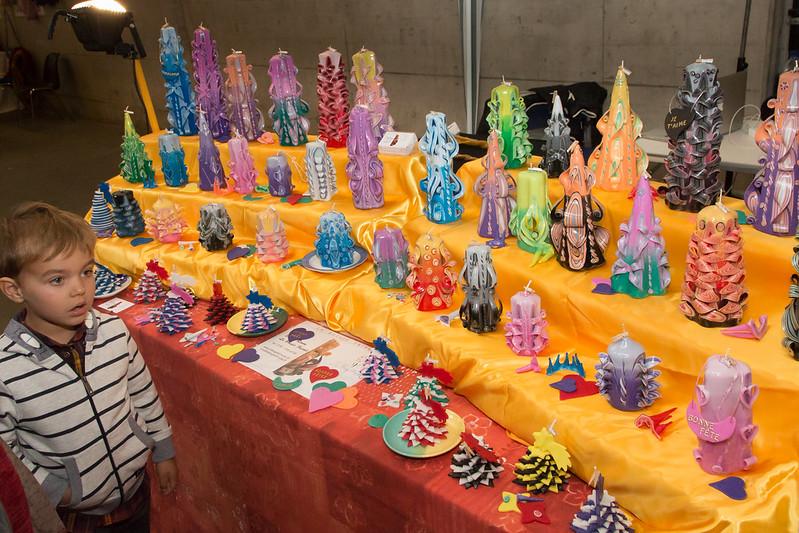2015 - FAMA Modélisme, artisanat et loisirs créatifs