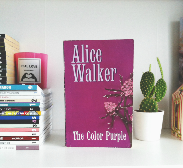 vivatramp uk lifestyle blog the color purple alice walker