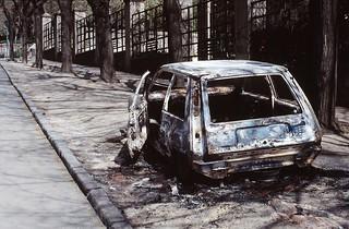 Car | Madrid (1993)