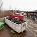 2016_01_27 recycling center - parc de recyclage - Differdange