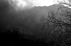 Orage en montagne / Thunderstorm in mountain