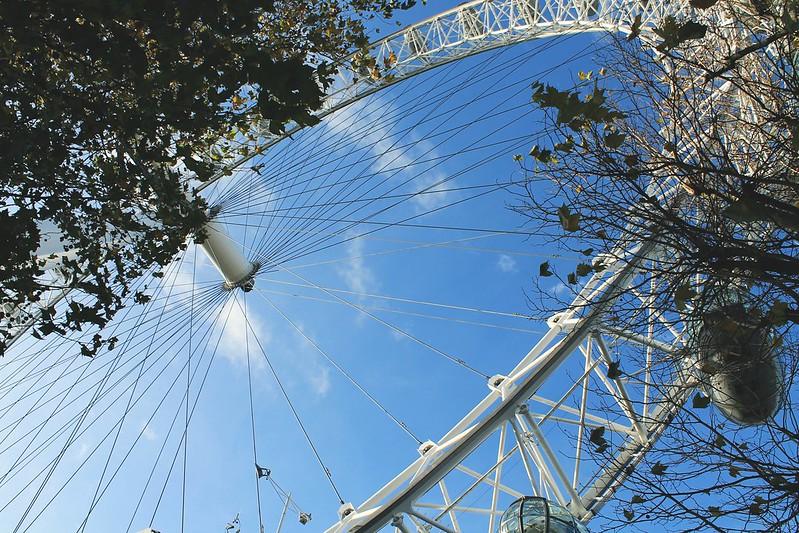Drømmen om London