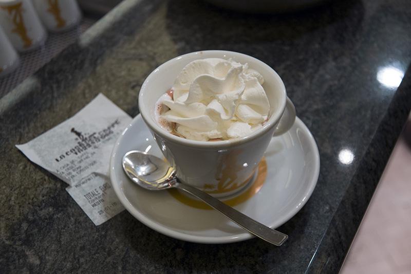Rome Caffè Tazza D'Oro