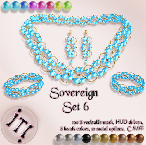 !IT! - Sovereign Set 6 Image