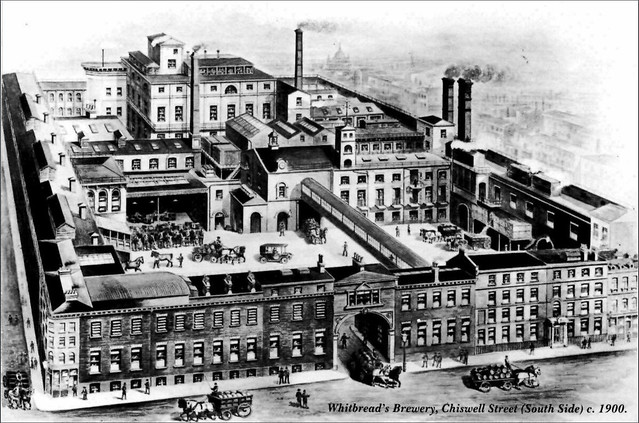 Whitbread-Brewery-1900