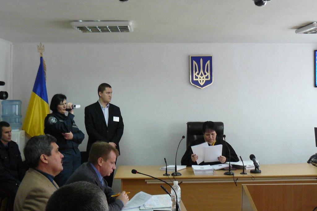 «Сын погиб, и за это никто не ответит» - в Павлограде продолжается суд над генералом Назаровым (ФОТО) (фото) - фото 4