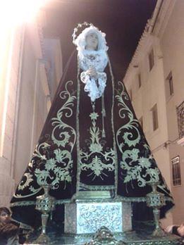 (2014-04-11) - V Vía crucis nocturno - Alberto Montesinos Villaplana (04)