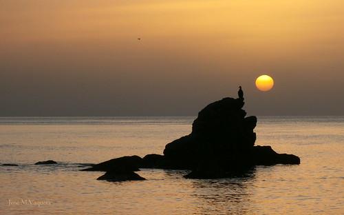 En silencio.... (Ceuta)