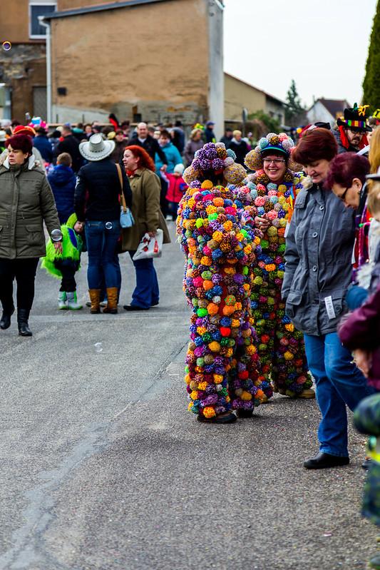 Carneval I