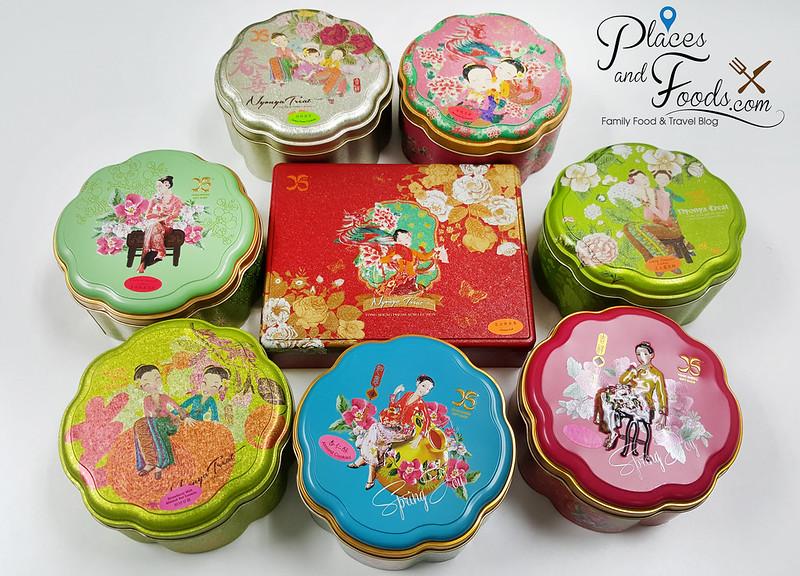 yong sheng cny cookies set
