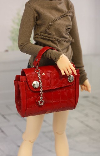 New bag for doll