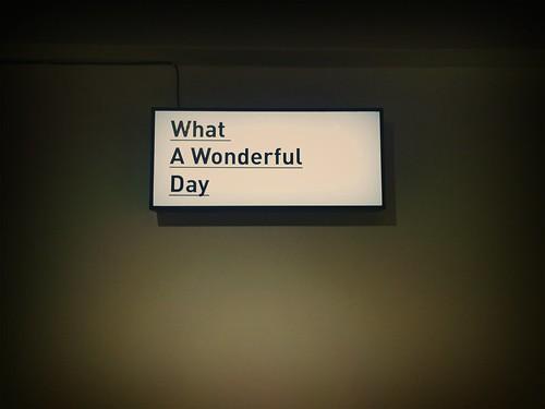 日常a day