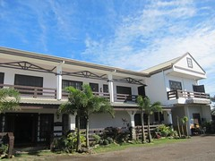 palaui hotel - country inn